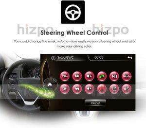 Image 5 - Lecteur DVD de voiture écran tactile pour BMW série 3 E90 E91 E92 E93 GPS Bluetooth Radio USB SD caméra arrière gratuite 8 GB carte carte SWC RDS