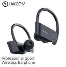 Jakcom SE3 Professional Sport Wireless Earphone as Earphones Headphones in casque gamer mini camera i9