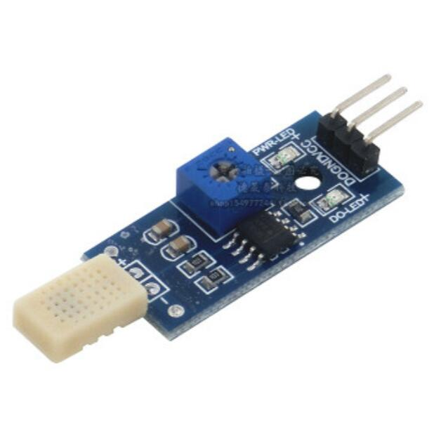HR202 модуль влажности/модуль датчика влажности/датчик влажности HR202L
