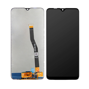 Image 2 - Alesser For Amoled Samsung Galaxy M20 LCD Display And Touch Screen Assembly For Samsung Galaxy M20 SM M205F With Tools+ Glue