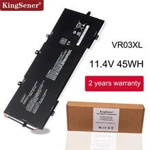 Kingsener VR03XL HSTNN-IB7E Battery for HP Pavilion 13-D Envy 13 13-D 13-d096UR 13-d036NZ 13-D046TU 13-D051TU 13-D006TU TPN-C120 tamas dobozy apgultis 13