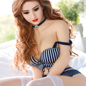 Hot sale 167cm Sex Dolls Realistic Big Breast Real Doll Masturbator Vagina Pussy Adult Sexy Toys Metal Skeleton Love Doll