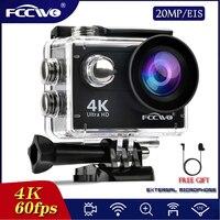 Originele Fccwo H9R Actie Camera Eis Ultra Hd 4K / 60fps Wifi 2.0