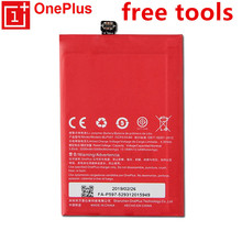 NEW BLP597 3300mAh Batteries for Oneplus 2 One Plus Two Battery Cellphone+Gift Tools +stickers Rechargeable Battery