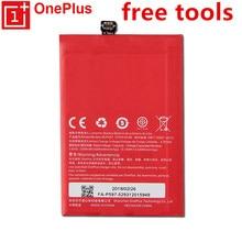 새로운 blp597 3300 mah 배터리 oneplus 2 one plus 2 배터리 핸드폰 + 선물 도구 + 스티커 충전식 배터리