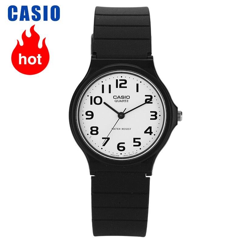 Casio Watches Light And Small Sports Small Quartz Men And Women Watch MQ-24-7B2