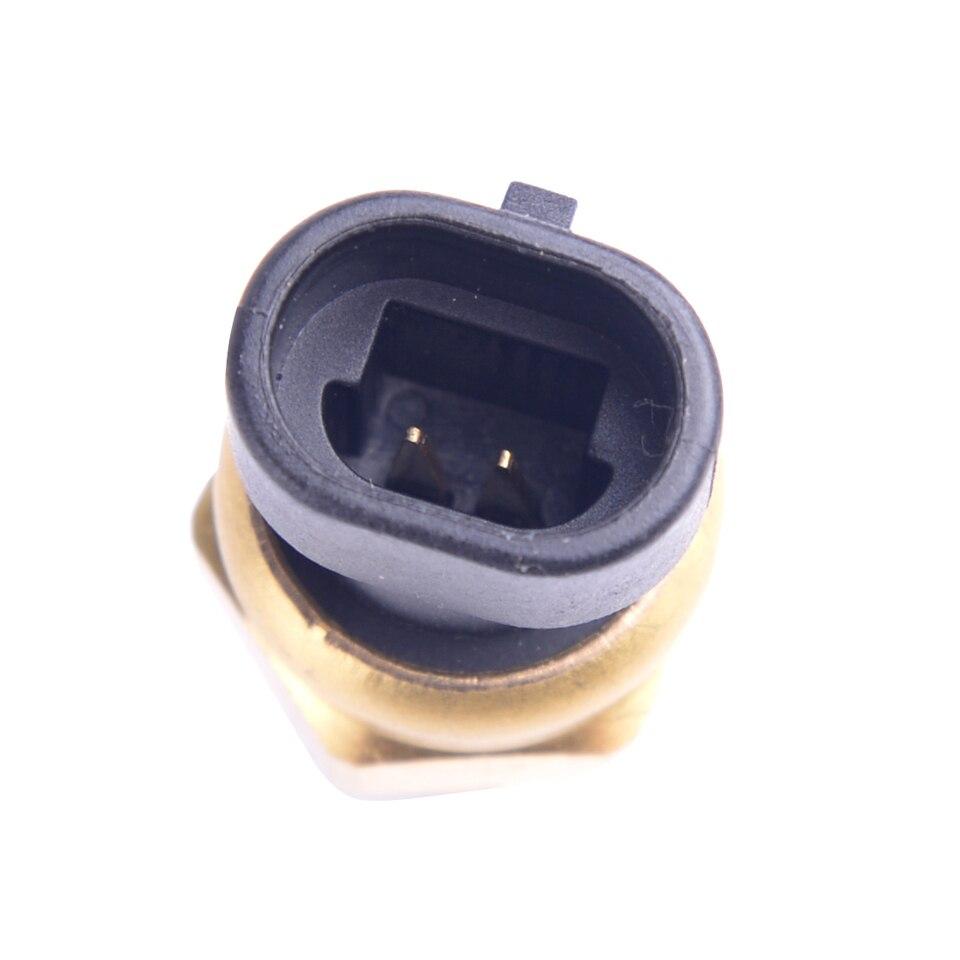 For GMC Savana 3500 Engine Coolant Temperature Sensor Connector 66938KH