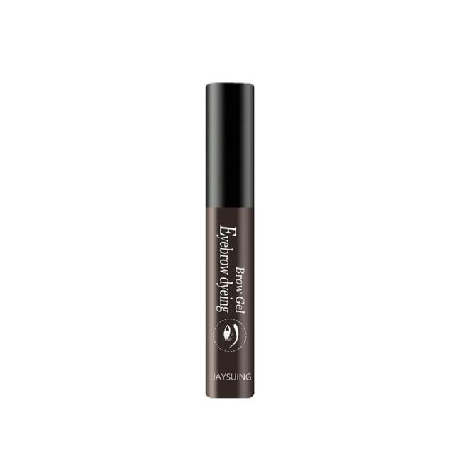 Waterproof Makeup Eye Brow Gel Coffee Black Brown Color Eyebrows Gel Paint Eyebrow Tint Mascara Kit Eye Brow Makeup Tools TSLM1 2