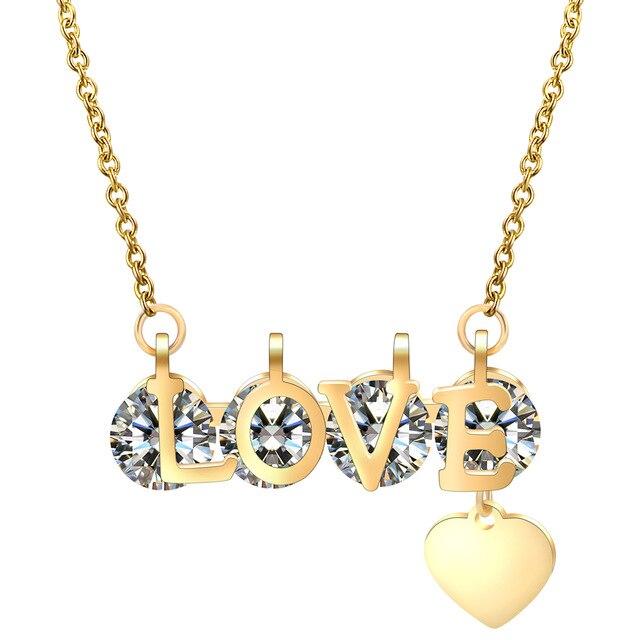 love gold