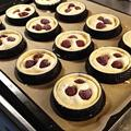 6 шт. DIY Пирог горловое кольцо форм для выпечки французского жаропрочная посуда для десерта резак круглый Форма инструмент для декорировани...