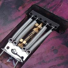 Stabilizer Kit for tremolo bridge for Fender Wilkinson Kahler Ibanez Electric Guitar ibanez gsd50 design guitar strap