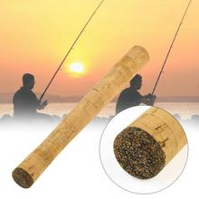 Outdoor Fishing Rod Handle Repair DIY Building Spinning Composite Cork Split Soft Kits Easy Install Portable Gift #2
