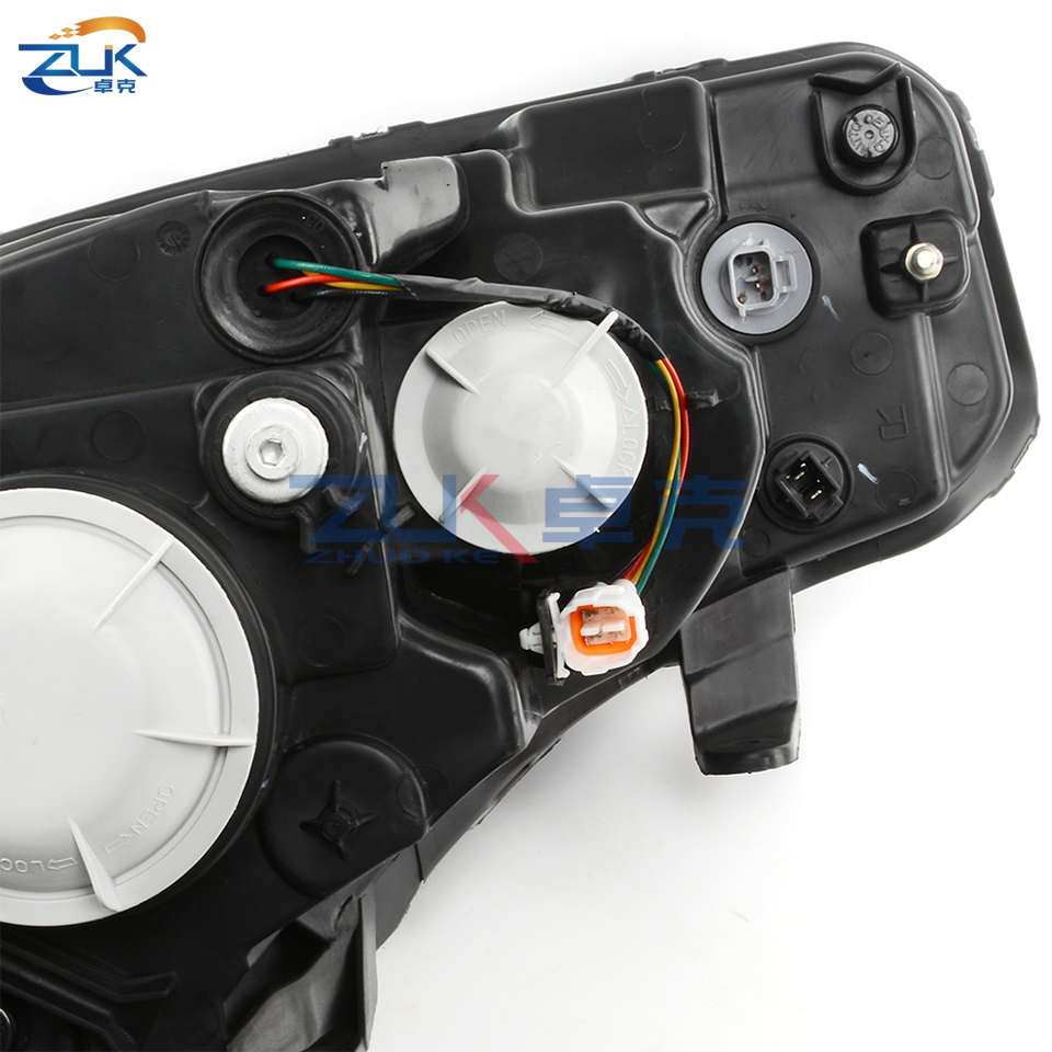天语SX4大灯A7