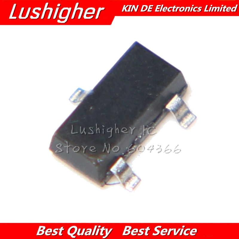 20 шт IRLML6344TRPBF IRLML6344TR SOT23 IRLML6344 MOS полевой транзистор