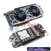 New Original for EVGA GTX1080Ti SC Graphics Video card radiator cooler compatible with the Public version GTX1080ti GTX Titan X