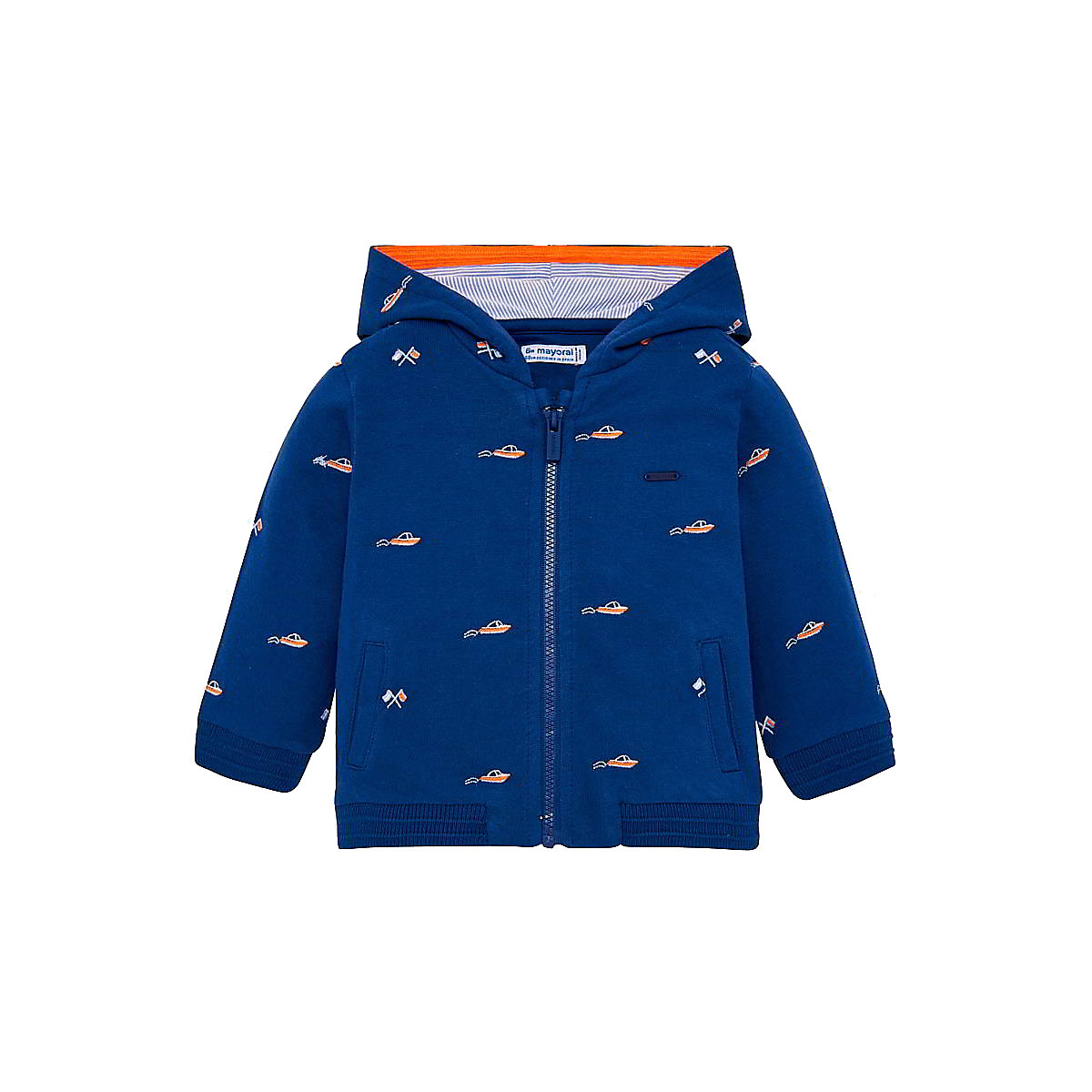 Фото - MAYORAL Hoodies & Sweatshirts 10678646 pullover jumper for boys and girls clothes children's sweatshirt Cotton Boys mayoral sweaters 10692403 pullover jumper for boys and girls jackets boys