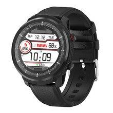 腕時計L5 S10プラスL3 IP67防水フルタッチスクリーンロングスタンバイスマートウォッチ心拍数天気pk名誉