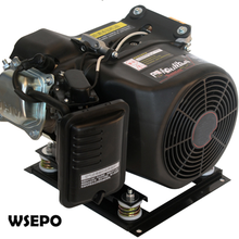 Generator Battery-Charging-Inveter Autostart/stop 7KW DC for E-Bike/e-Tricycle WSE7000A