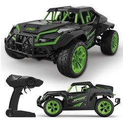 City Electric zdalnie sterowany samochód wyścigowy Off-Road 2.4GHz 4WD Technic High Speed sport pilot Buggy pojazd dla dzieci zabawki