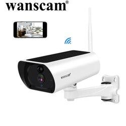 WIFI bezprzewodowy zasilany energią słoneczną obserwacja ip kamery 1080P 2.0MP wodoodporna noc wersja domofon kryty zewnętrzna kamera bezpieczeństwa
