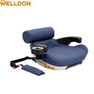 Welldon Baby Safety Car Seat T