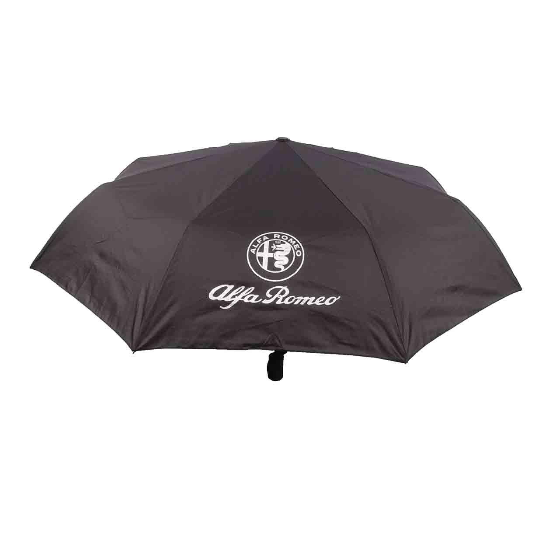 Car Accessories For Alfa Romeo Fully Automatic Umbrella stickers For Alfa Romeo 159 147 156 Giulietta 147 159 Mito 166