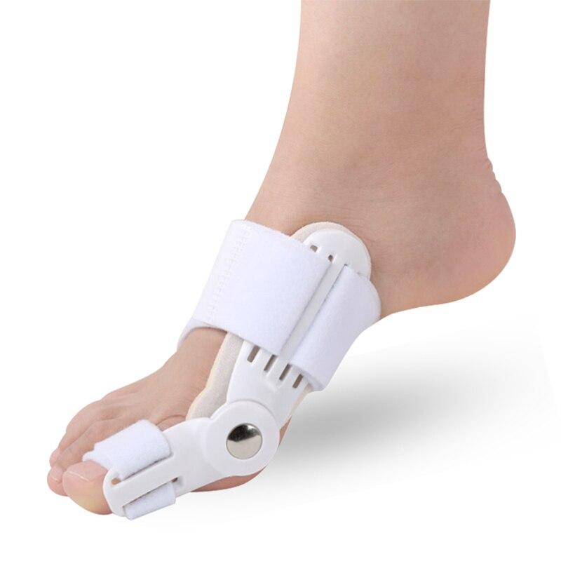 1 adet/2 adet ayak eversiyon cihazı halluks Valgus Pro ortopedik parantez ayak düzeltme ayak bakımı düzeltici başparmak büyük kemik ortez