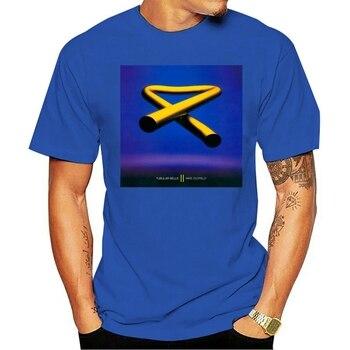 Camiseta de algodón con cuello redondo para hombre y mujer, 100% de...