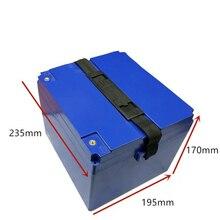 12V 24V 36V 48V 52V Lithium Battery Box 180pcs 18650 Li-Ion Pack Cell Housing Case Shell Holder DIY eBike Batteries Boxes