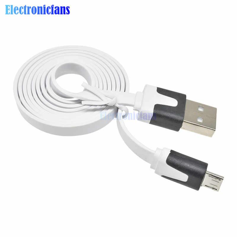 1 メートル 3.3ft USB ケーブルブルー Wemos ため D1 ため Wemos D1 ミニ NodeMcu ワイヤー