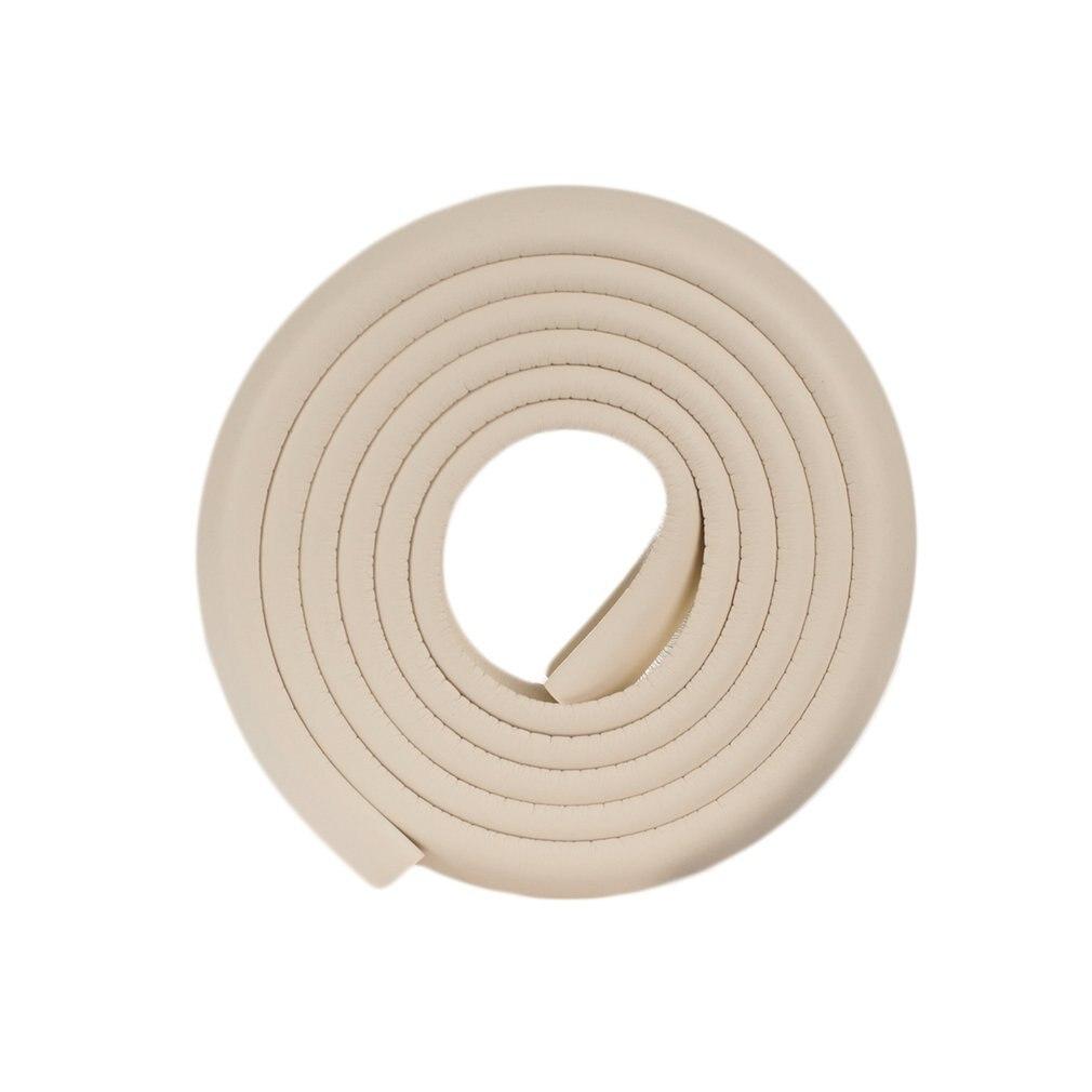 Детская безопасность стол край стола угол 2 м протектор пены для мебели резиновая детская защита подушка защита прокладки умягчитель бампе...