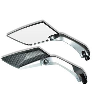 Image 2 - Rétroviseur latéral en Aluminium rcycle