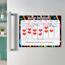Dry Wipe Magnetic Whiteboard Fridge Sticker Weekly Daily Planner Calendar To Do List Kids Reward chart Daily Schedule 40x30cm 2019 table calendar 2018 weekly planner monthly plan to do list desk calendar daily rainlendar simple style desktop calendar