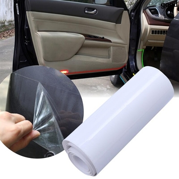 10cm*300CM Car Sticker Bumper Hood Paint Protection Film for Volkswagen BMW E46 E39 Mini Cooper Audi A4 A5 Ford Fiesta Kuga image