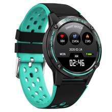 Смарт часы m6 с bluetooth gps 2020 ip67 водонепроницаемые