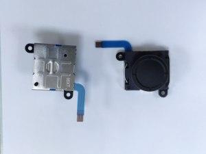 Image 3 - 10pcs Original NEW 3D Analog Stick Sensor Thumbstick Joystick For Switch NS Joy Con Controller and switch lite