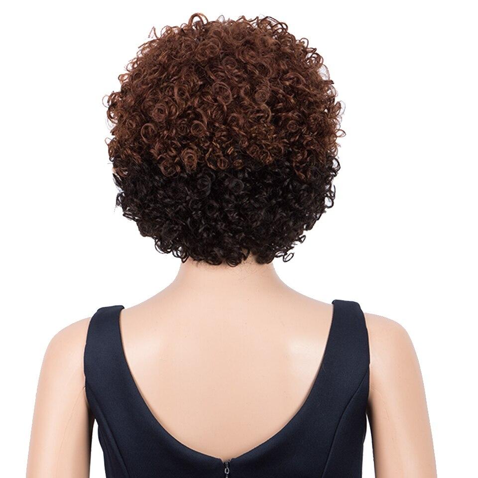 ombre mistura marrom borgonha preto colorido completo