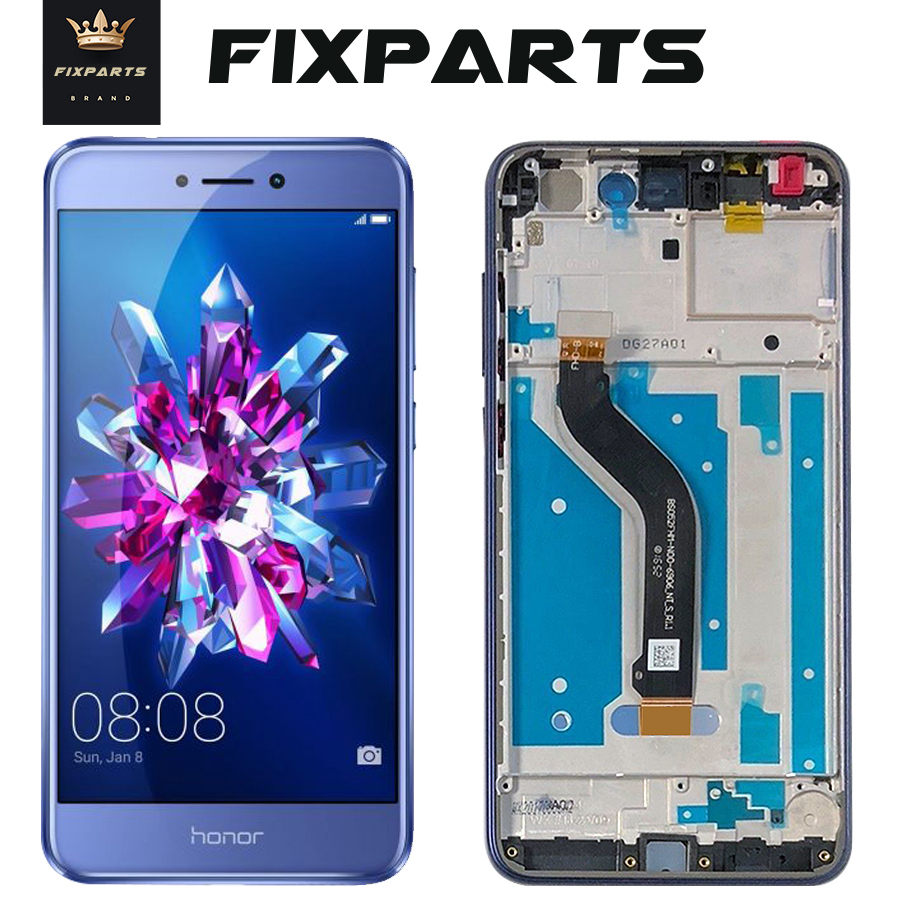 Original Display For Huawei Honor 8 Lite LCD Display Touch Screen For Huawei Honor 8 Lite LCD Honor8 Lite PRA-TL10 PRA LX1 LX3