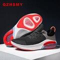 Sapatos masculinos de alta qualidade malha respirável esportes ao ar livre sapatos masculinos moda badminton tenis parágrafo sapatos de ginásio zapatillas hombre