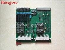 цена на 1 Piece Motor control board STK for SM102 machine, STK card for CD102 machine 91.144.8011 00781.2197