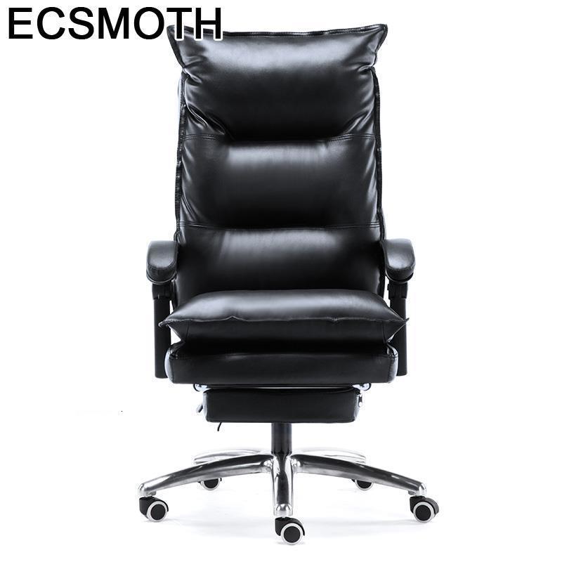 Furniture Stool Bureau Lol Gamer Taburete Fotel Biurowy Escritorio Cadir Leather Silla Cadeira Gaming Poltrona Computer Chair