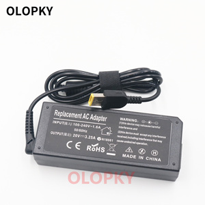 20V 3.25A Adapter for Lenovo Z41 Z41-70 B50 Z70-80 Z50 Z50-70 Z50-75 S21e Laptop Charger power supply(China)