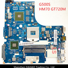 Laptop Motherboard Mainboard G500S Lenovo DDR3 LA-9901P for with HM70 GT720M 1GB 100%Full-Tested
