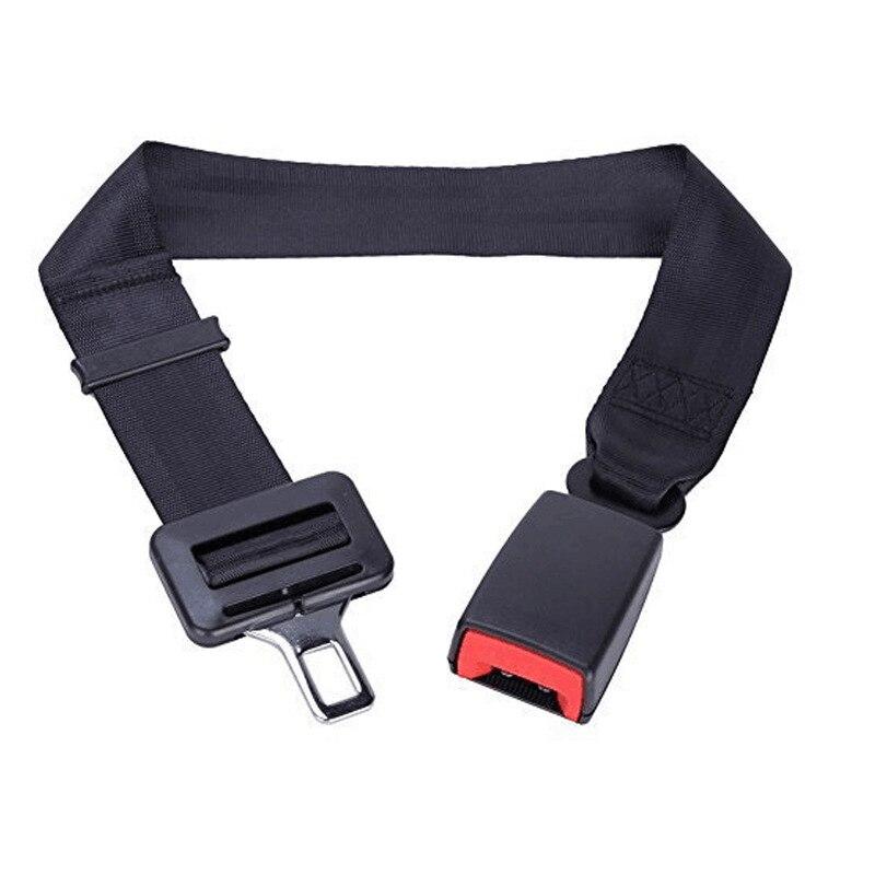 Child Automotive Belts Adjuster Safety Belt Extenders For Baby Car Seat 25-85CM