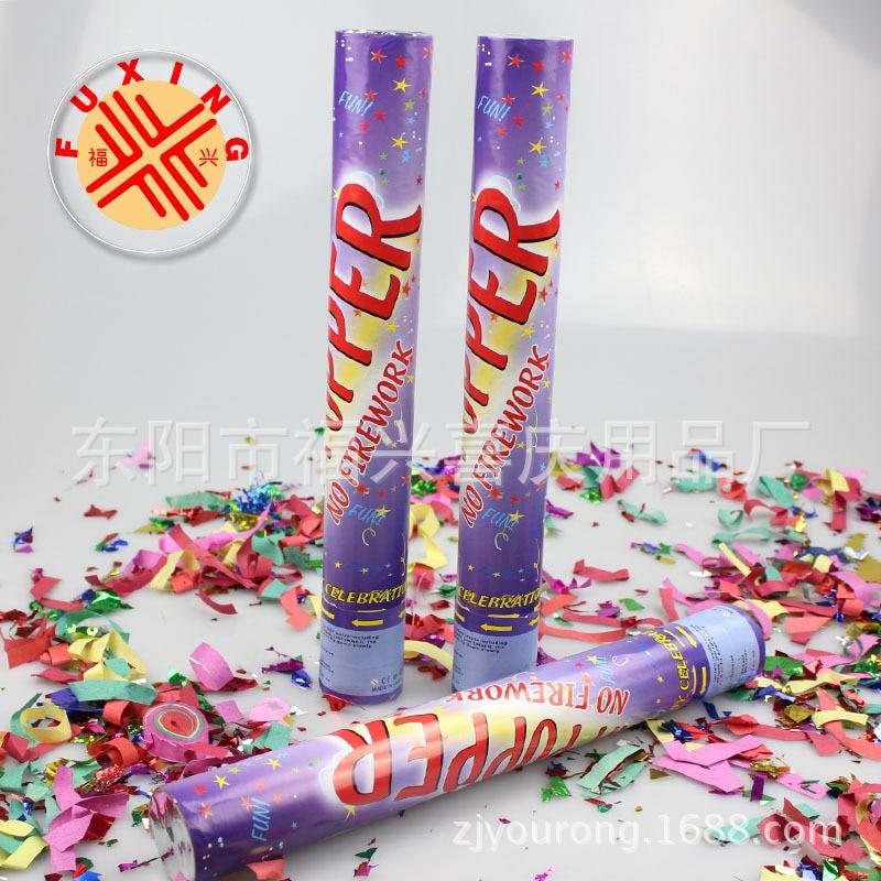 12 Inch Party Popper,Handheld Fireworks,spray Supplies,wedding Birthday Christmas Celebration Spray Supplies
