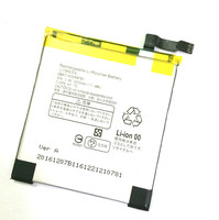 3000mah bateria ubatia269afn1 para afiado aquos zeta SH-01H SH-04H sh04h 506sh aquos p1 p1x telefone móvel