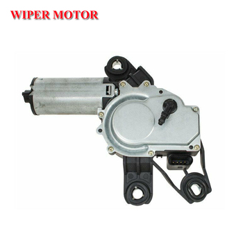 Car Rear Wiper Motor 1K6955711B 1K6955711C Rear Windscreen Wiper for VW Golf Plus V 5M 1K6955711BC