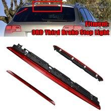 A6 автомобиля высокого уровня задний светодиодный стоп светильник в сборе для Audi A6 AVANT S6 C6 2005-2011 4F9945097 стоп светильник