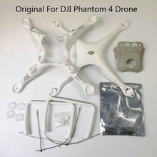 Original Brand New DJI Phantom 4 Body Shell/Landing Gear Upper Bottom Light Cover Screw Set for P4 Drone Repair Parts