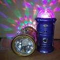 Новый 3-в-1 Портативный Перезаряжаемые сценический светильник вспышки светильник эффект пламени лампы Палатка светильник s